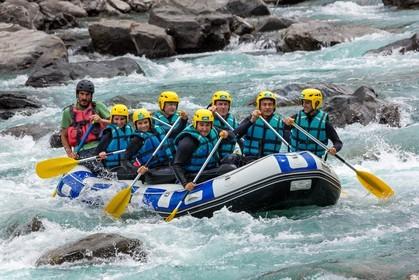 Kayak ubaye